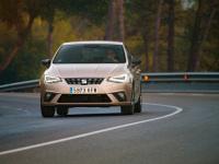 SEAT Ibiza CNG 019H