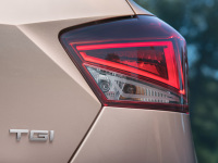 SEAT Ibiza CNG 027H